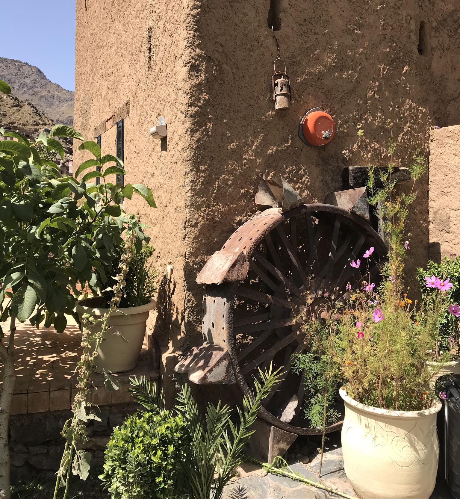 Al Haouz Marrakech Morroco